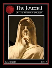 The Journal of The Masonic Society, Issue #9