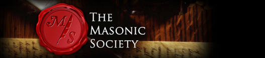 The Journal of The Masonic Society, Issue #13 - The Masonic Society