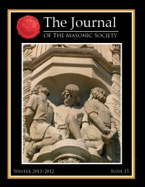 The Journal of The Masonic Society, Issue #15