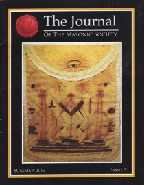 The Journal of The Masonic Society, Issue #21