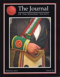 The Journal of The Masonic Society, Issue #23