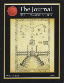 The Journal of The Masonic Society, Issue #27