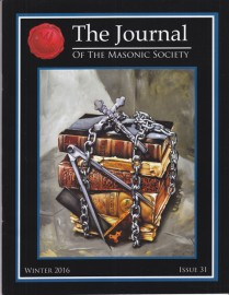The Journal of The Masonic Society, Issue #31