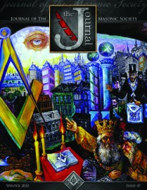 The Journal of The Masonic Society, Issue #47