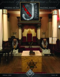 The Journal of The Masonic Society, Issue #48