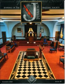 The Journal of The Masonic Society, Issue #49