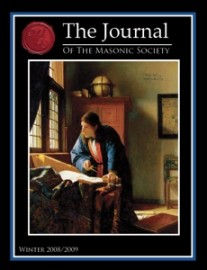 The Journal of The Masonic Society, Issue #3