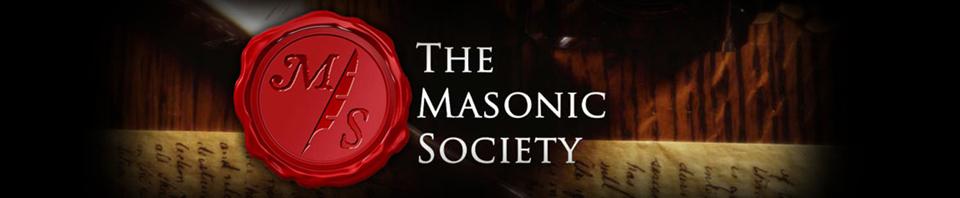 The Journal of The Masonic Society - The Masonic Society